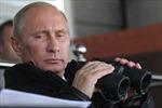 Nga sáp nhập Crimea để tránh xung đột như ở Đông Ukraine