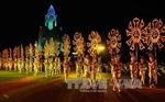 Festival Biển Nha Trang 2015 diễn ra vào tháng 7