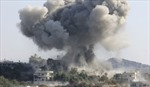 Giao tranh làm hơn 50 người thiệt mạng ở Tây Bắc Syria
