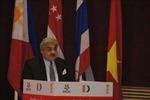 Bế mạc Đối thoại ASEAN-Ấn Độ lần thứ 7