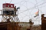 Israel nới lỏng lệnh cấm nhập khẩu hàng hóa từ Dải Gaza
