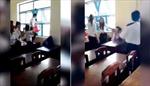 'Sốc' với bạo lực học đường