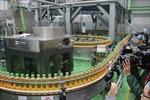 Dây chuyền sản xuất của Tân Hiệp Phát hoàn toàn khép kín