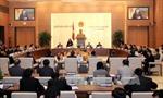 Chánh án Tòa án nhân dân tối cao trả lời chất vấn