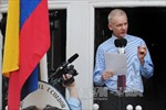 Thụy Điển đề nghị thẩm vấn 'cha đẻ' WikiLeaks ở London