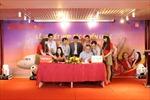 Vietjet và Lotteria Việt Nam hợp tác chiến lược