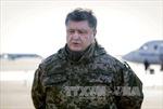 Leo thang xung đột giảm dần ở miền Đông Ukraine