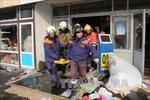 Không có công dân VN thiệt mạng trong vụ cháy ở Tatarstan