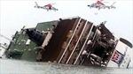 Đắm phà ở Myanmar, 21 người chết