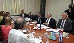 Đại diện đối ngoại EU ấn định thời điểm thăm Cuba