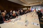 Iran và P5+1 đẩy mạnh đàm phán