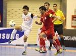 Giải Futsal Vô địch quốc gia 2015 sẽ thi đấu theo thể thức mới