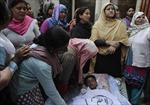 Đánh bom kép ở Pakistan làm 14 người chết