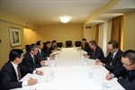 Bộ trưởng Trần Đại Quang thăm chính thức Hoa Kỳ