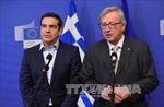 Hy Lạp khẳng định không đối mặt với vấn đề thanh khoản