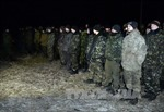 Phe ly khai giam giữ 180 binh sĩ chính phủ Ukraine
