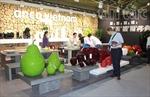 Việt Nam tham gia Hội chợ quốc tế đồ gỗ và nội thất Singapore