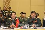 Hội nghị ADMM-9 ra Tuyên bố chung về an ninh khu vực