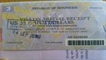 Indonesia miễn thị thực cho công dân 25 quốc gia