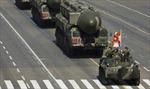 Ẩn ý 'đòn hạt nhân' của ông Putin: Nước Nga không thể lùi bước