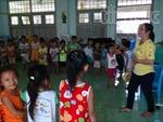Phổ cập giáo dục mầm non cho trẻ 5 tuổi