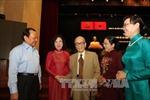 TP Hồ Chí Minh mãi xứng danh với vai trò 'đi trước và về trước'