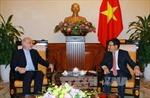 Việt Nam và Iran họp Tham vấn chính trị