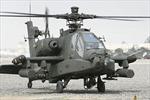 Trực thăng Apache của Hà Lan gặp nạn tại Mali