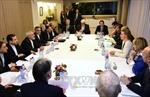 Nhà Trắng hạ thấp hy vọng đạt được thỏa thuận với Iran