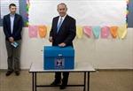 Bầu cử Quốc hội Israel: Cuộc đua sát nút