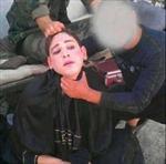 Chiến binh IS 'giả gái' để đào ngũ