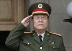 Chống tham nhũng trong quân đội Trung Quốc sau khi Từ Tài Hậu qua đời
