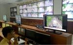 Giám sát giao thông bằng công nghệ