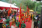 Lễ hội - một lợi thế của du lịch