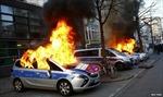 Bạo động bùng phát ngày khai trương trụ sở mới ECB