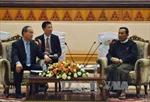 Việt Nam mong muốn tăng cường hợp tác hữu nghị toàn diện với Myanmar
