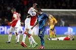 Arsenal chia tay Champions League đáng tiếc