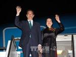 Giai đoạn mới trong quan hệ Việt Nam-New Zealand