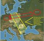 Mỹ 'gây rối' ở Ukraine vì lo sợ xuất hiện liên minh Nga - Đức