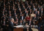Thêm dấu hiệu rạn nứt quan hệ Nhà Trắng-Netanyahu
