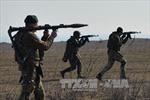 Lính Anh bắt đầu sứ mệnh huấn luyện tại Ukraine