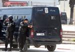 Bắt giữ 9 nghi can trong vụ tấn công ở Tunisia