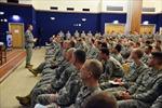 Lính dù Mỹ huấn luyện Vệ binh Quốc gia Ukraine
