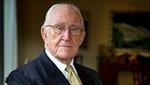 Cựu Thủ tướng Australia Malcolm Fraser từ trần
