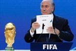 Chung kết World Cup 2022 sát ngày Giáng sinh