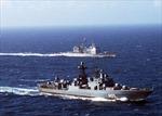 Nga: Hạm đội Phương Bắc tập trận ở Biển Barents