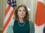 Nhật Bản bắt đối tượng đe dọa đánh bom đại sứ quán Mỹ