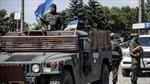 Anh, Mỹ bắt đầu huấn luyện quân đội Ukraine