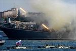 Xem sức mạnh tăng cường của quân đội Nga năm 2015