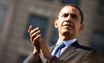 Người Mỹ chia rẽ khi đánh giá về công việc của ông Obama